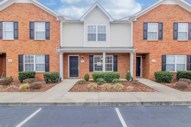1045 Wolves Den, Murfreesboro, TN 37128 (MLS #2013278) :: John Jones Real Estate LLC