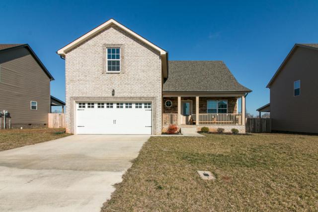 736 Crestone Ln, Clarksville, TN 37042 (MLS #2013293) :: RE/MAX Choice Properties