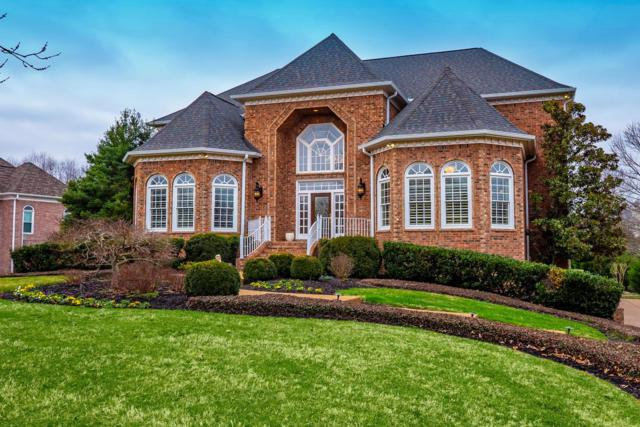 5158 Remington Dr, Brentwood, TN 37027 (MLS #2013294) :: The Helton Real Estate Group