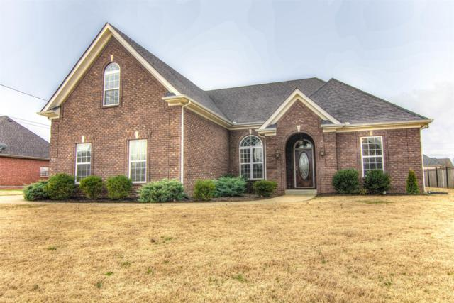 1041 Spring Creek Dr, Murfreesboro, TN 37129 (MLS #2013316) :: RE/MAX Homes And Estates