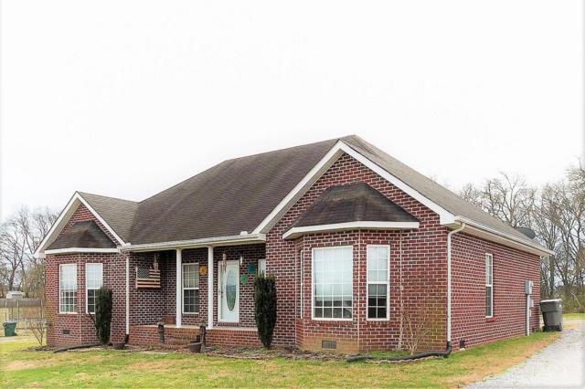 1066 Pinnacle Way, Castalian Springs, TN 37031 (MLS #2013323) :: The Helton Real Estate Group