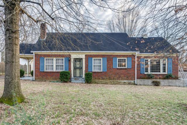1000 Dozier Pl, Nashville, TN 37216 (MLS #2013336) :: The Helton Real Estate Group