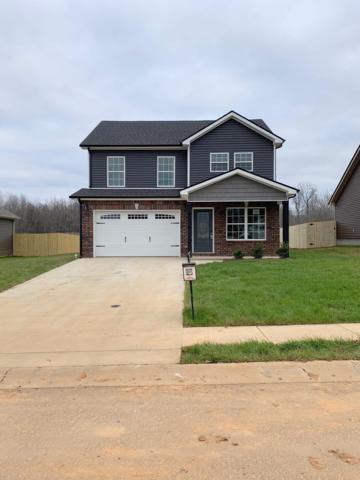 121 Rose Edd Estates, Oak Grove, KY 42262 (MLS #2013344) :: Team Wilson Real Estate Partners