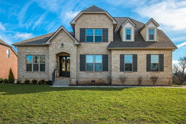1064 Cantwell Pl, Spring Hill, TN 37174 (MLS #2013345) :: The Helton Real Estate Group