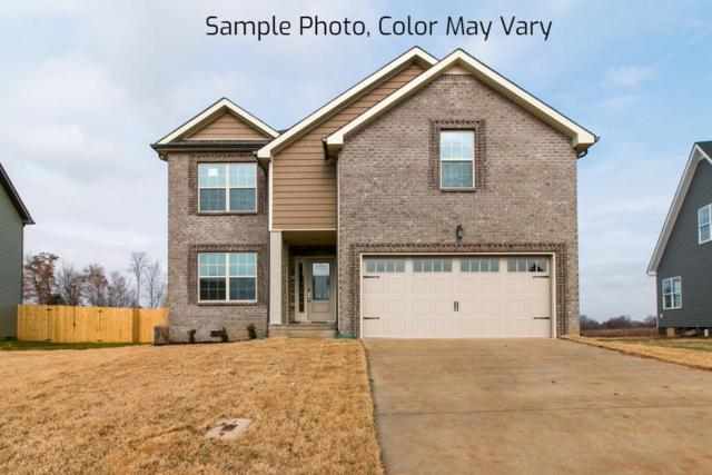 590 Silver Oak Court, Clarksville, TN 37042 (MLS #2013349) :: The Miles Team | Compass Tennesee, LLC