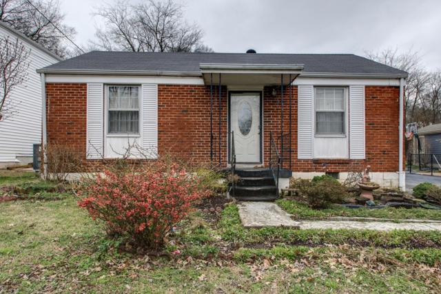 636 Westboro Dr, Nashville, TN 37209 (MLS #RTC2013375) :: REMAX Elite