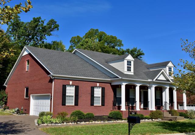 7052 Nolen Park Cir, Nolensville, TN 37135 (MLS #2013379) :: The Helton Real Estate Group