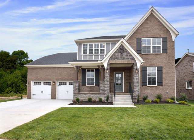 250 Caroline Way, L132, Mount Juliet, TN 37122 (MLS #2013385) :: The Helton Real Estate Group