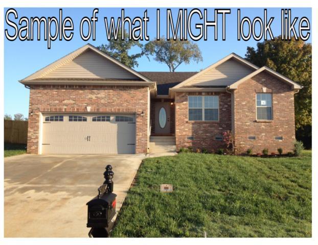 7 Ridgeland Estates, Clarksville, TN 37042 (MLS #2013386) :: The Huffaker Group of Keller Williams
