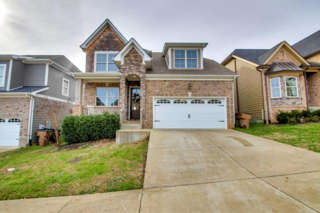1709 Boxwood Dr, Nashville, TN 37211 (MLS #2013396) :: The Helton Real Estate Group