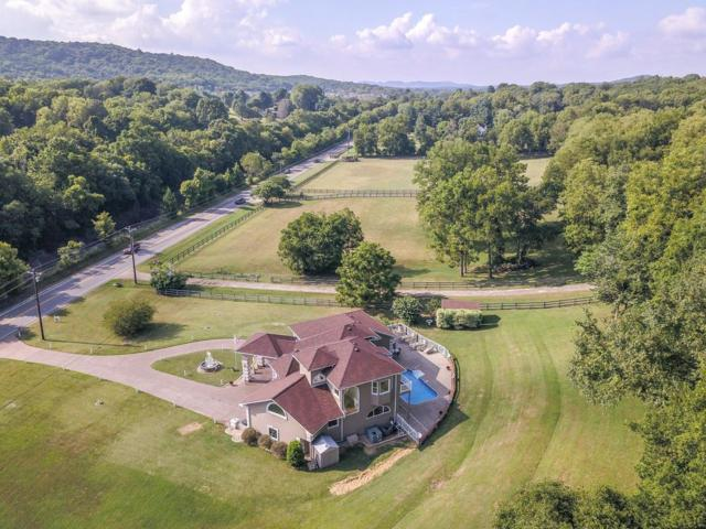 1880 Wilson Pike, Franklin, TN 37067 (MLS #2013412) :: RE/MAX Homes And Estates
