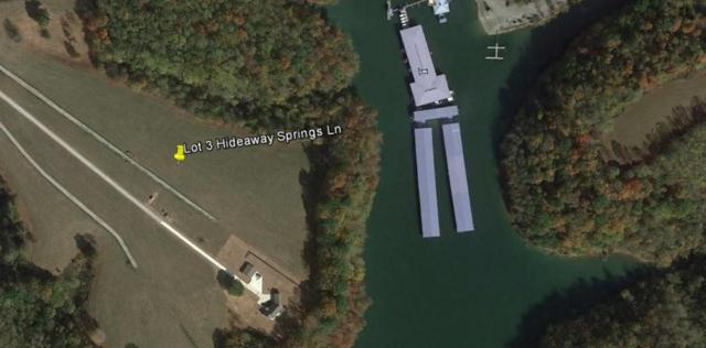 0 Hideaway Springs Ln, Tullahoma, TN 37388 (MLS #2013413) :: RE/MAX Homes And Estates