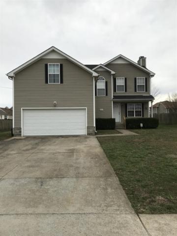 3833 Man O War Blvd, Clarksville, TN 37042 (MLS #2013419) :: Team Wilson Real Estate Partners