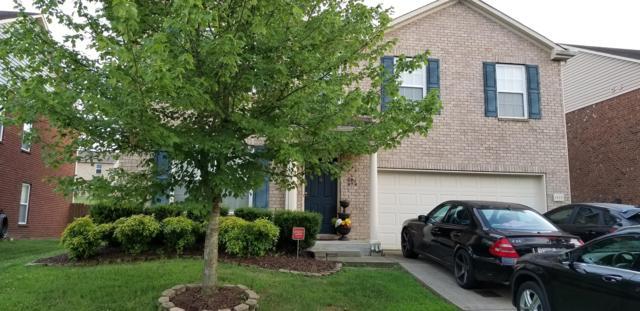 1025 Gannett Rd, Hendersonville, TN 37075 (MLS #2013420) :: RE/MAX Homes And Estates