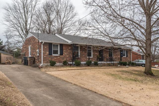 844 Rose Park Dr, Nashville, TN 37206 (MLS #2013437) :: The Helton Real Estate Group