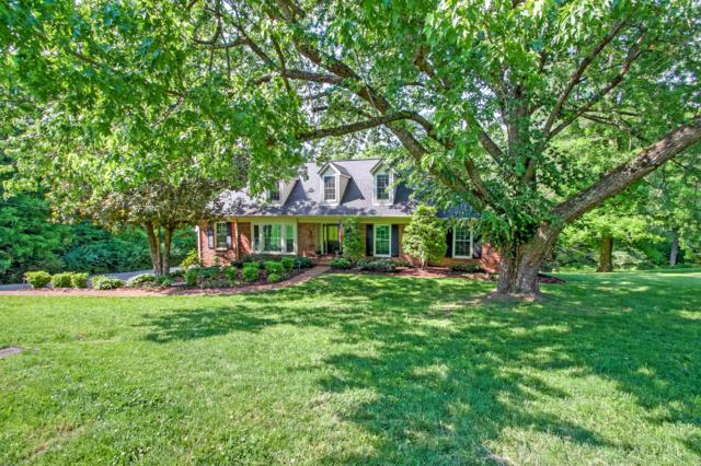 1240 Cliftee Dr, Brentwood, TN 37027 (MLS #2013441) :: Exit Realty Music City