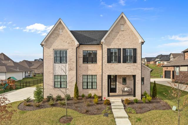 512 Central Dr, Franklin, TN 37064 (MLS #2013455) :: Oak Street Group