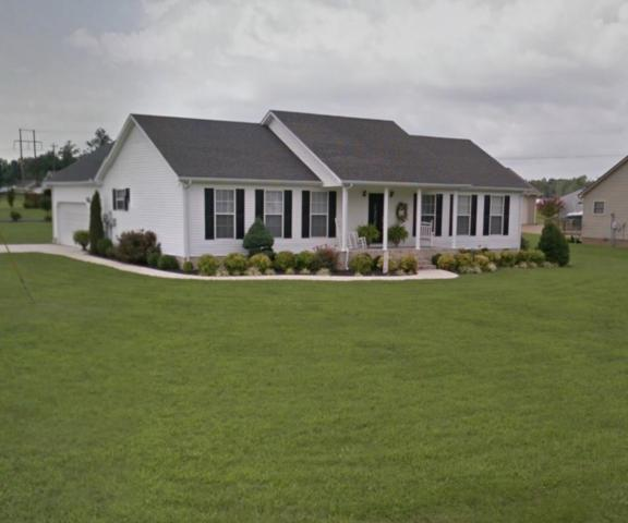 701 Dry Creek Rd, Smithville, TN 37166 (MLS #2013462) :: John Jones Real Estate LLC