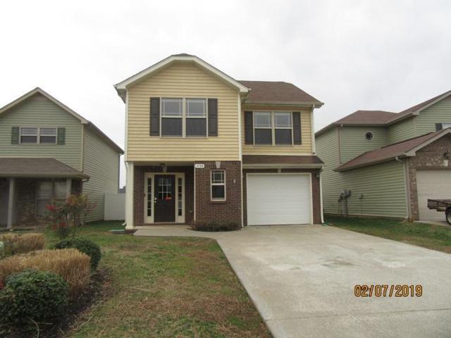 3798 Harvest Rdg, Clarksville, TN 37040 (MLS #2013474) :: DeSelms Real Estate