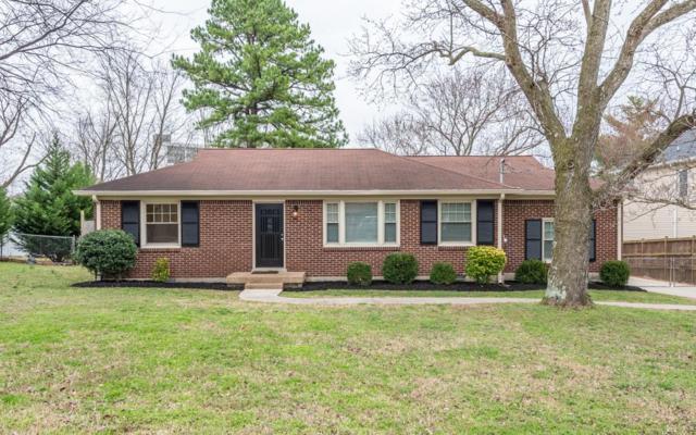 2152 Sanborn Dr, Nashville, TN 37210 (MLS #2013484) :: RE/MAX Choice Properties