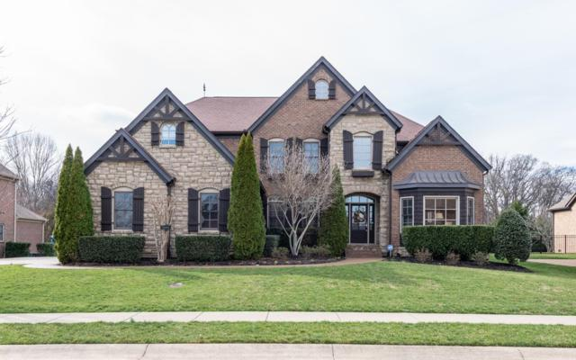 9013 Chardonnay Trce, Franklin, TN 37067 (MLS #2013516) :: Oak Street Group