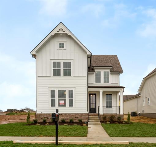 637 Green Farm Way Lot 104, Spring Hill, TN 37174 (MLS #2013542) :: EXIT Realty Bob Lamb & Associates