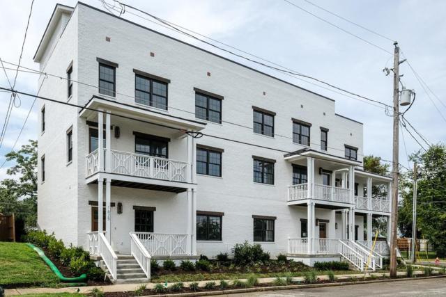 709 Garfield St, Nashville, TN 37208 (MLS #2013545) :: Oak Street Group