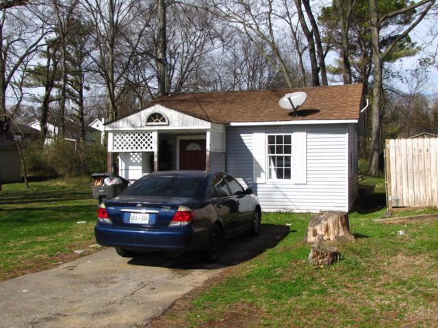301 Polk St, Columbia, TN 38401 (MLS #2013557) :: Black Lion Realty