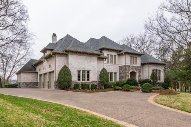 8 Wentworth Pl, Brentwood, TN 37027 (MLS #2013581) :: Black Lion Realty