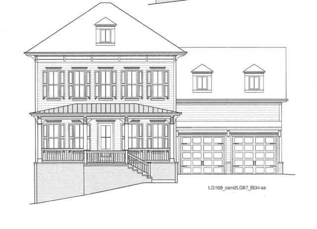 129 Halswelle Drive, Lot 169, Franklin, TN 37064 (MLS #2013585) :: Oak Street Group