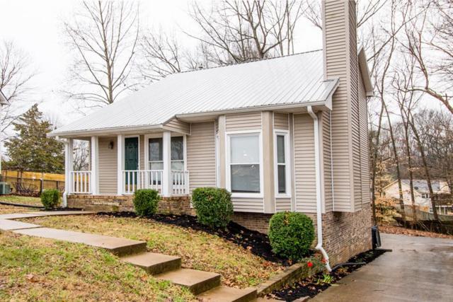 122 Richview Ct, Clarksville, TN 37043 (MLS #2013587) :: DeSelms Real Estate