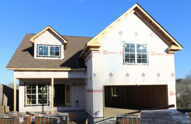 760 Bloomdale Trace, Hermitage, TN 37076 (MLS #2013613) :: The Huffaker Group of Keller Williams