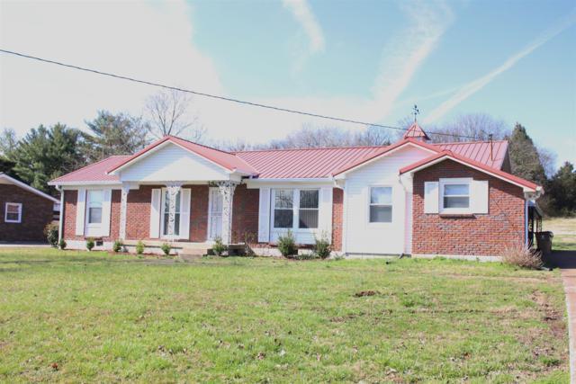 107 Hardaway Dr, Goodlettsville, TN 37072 (MLS #2013628) :: RE/MAX Choice Properties