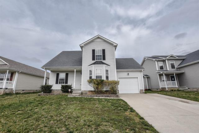 515 Fox Trot Dr, Clarksville, TN 37042 (MLS #2013644) :: REMAX Elite