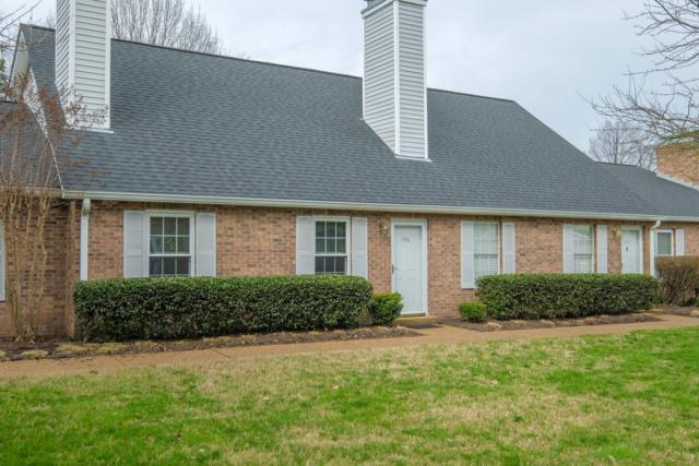 146 Cumberland Trce, Nashville, TN 37214 (MLS #2013646) :: The Huffaker Group of Keller Williams