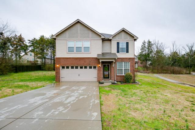 2007 Caroline Ct, Mount Juliet, TN 37122 (MLS #2013669) :: The Huffaker Group of Keller Williams