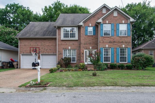 5249 Village Trce, Nashville, TN 37211 (MLS #2013679) :: Oak Street Group