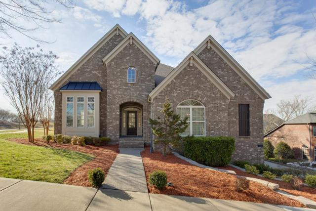 101 Hurstbourne Park Blvd, Franklin, TN 37067 (MLS #2013681) :: Oak Street Group
