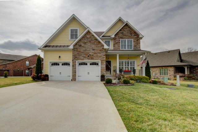 565 Summit View Circle, Clarksville, TN 37043 (MLS #2013692) :: Valerie Hunter-Kelly & the Air Assault Team
