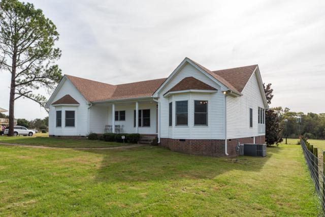1207 Gibbs Ln, Gallatin, TN 37066 (MLS #2013696) :: RE/MAX Choice Properties