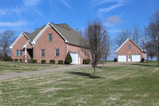 1030 Harness Cir, Gallatin, TN 37066 (MLS #2013698) :: RE/MAX Choice Properties