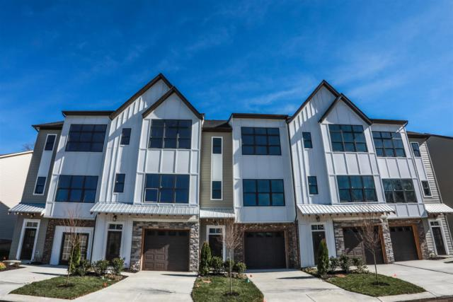 177 Stonecrest Drive #39, Nashville, TN 37221 (MLS #2013707) :: Black Lion Realty