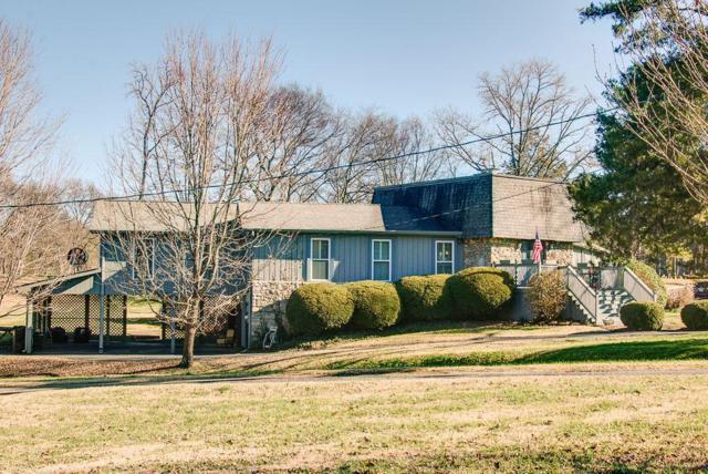 156 Fairways Dr, Hendersonville, TN 37075 (MLS #2013710) :: RE/MAX Choice Properties