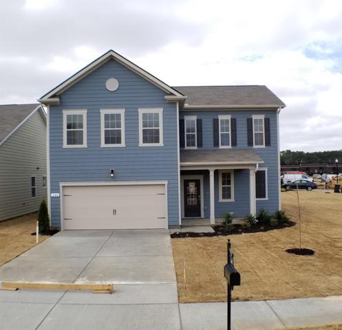 508 Hawk Cove #26, Smyrna, TN 37167 (MLS #2013717) :: John Jones Real Estate LLC