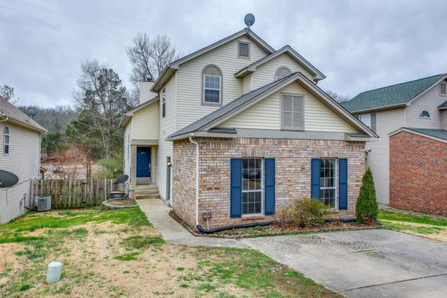 5943 Colchester Dr, Hermitage, TN 37076 (MLS #2013773) :: RE/MAX Choice Properties