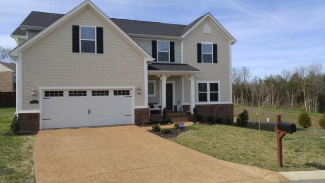 602 Stonebridge Ln, Mount Juliet, TN 37122 (MLS #2013778) :: RE/MAX Choice Properties