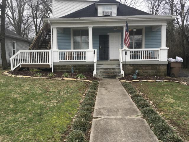 1112 Mcgavock Pike, Nashville, TN 37216 (MLS #2013792) :: DeSelms Real Estate