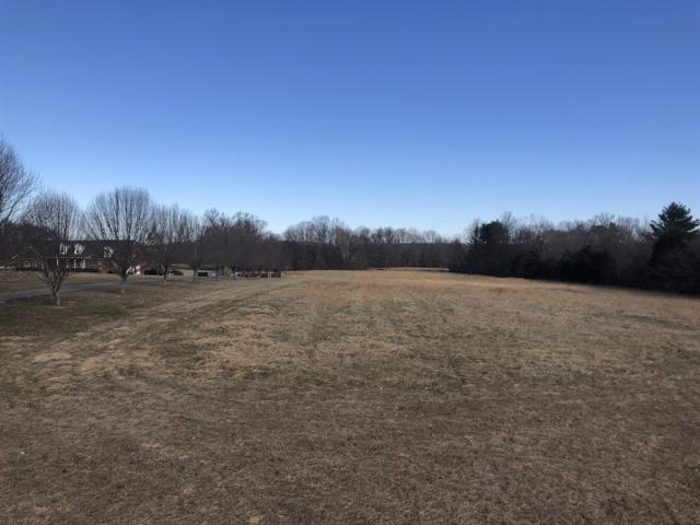 0 Webster Rd, White House, TN 37188 (MLS #2013807) :: RE/MAX Choice Properties