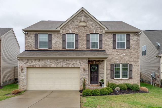 1228 Scarcroft Ln, Nashville, TN 37221 (MLS #2013809) :: REMAX Elite