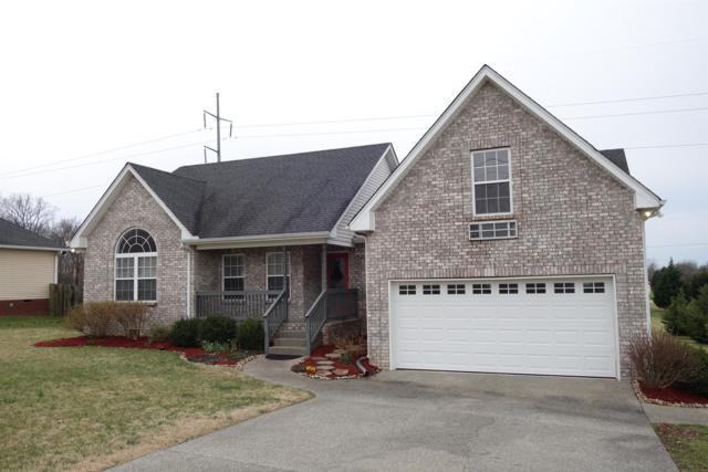 122 Beaver Creek Dr, Portland, TN 37148 (MLS #2013812) :: RE/MAX Choice Properties